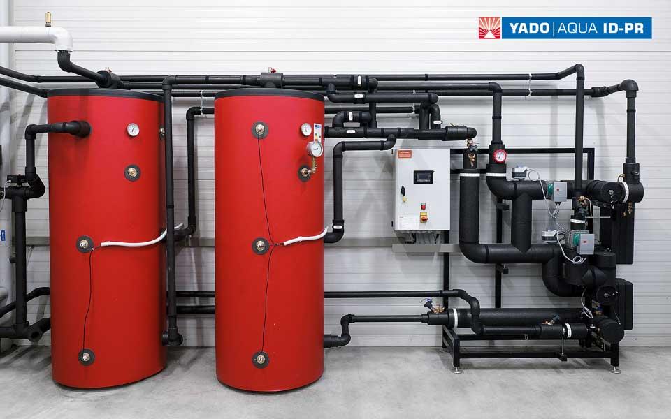 LF 09 Installieren von Anlagen zur Trinkwassererwärmung ASHK