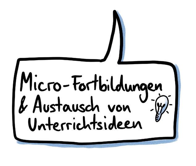 Mikrofortbildung