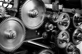 Industriemechaniker -  LF09