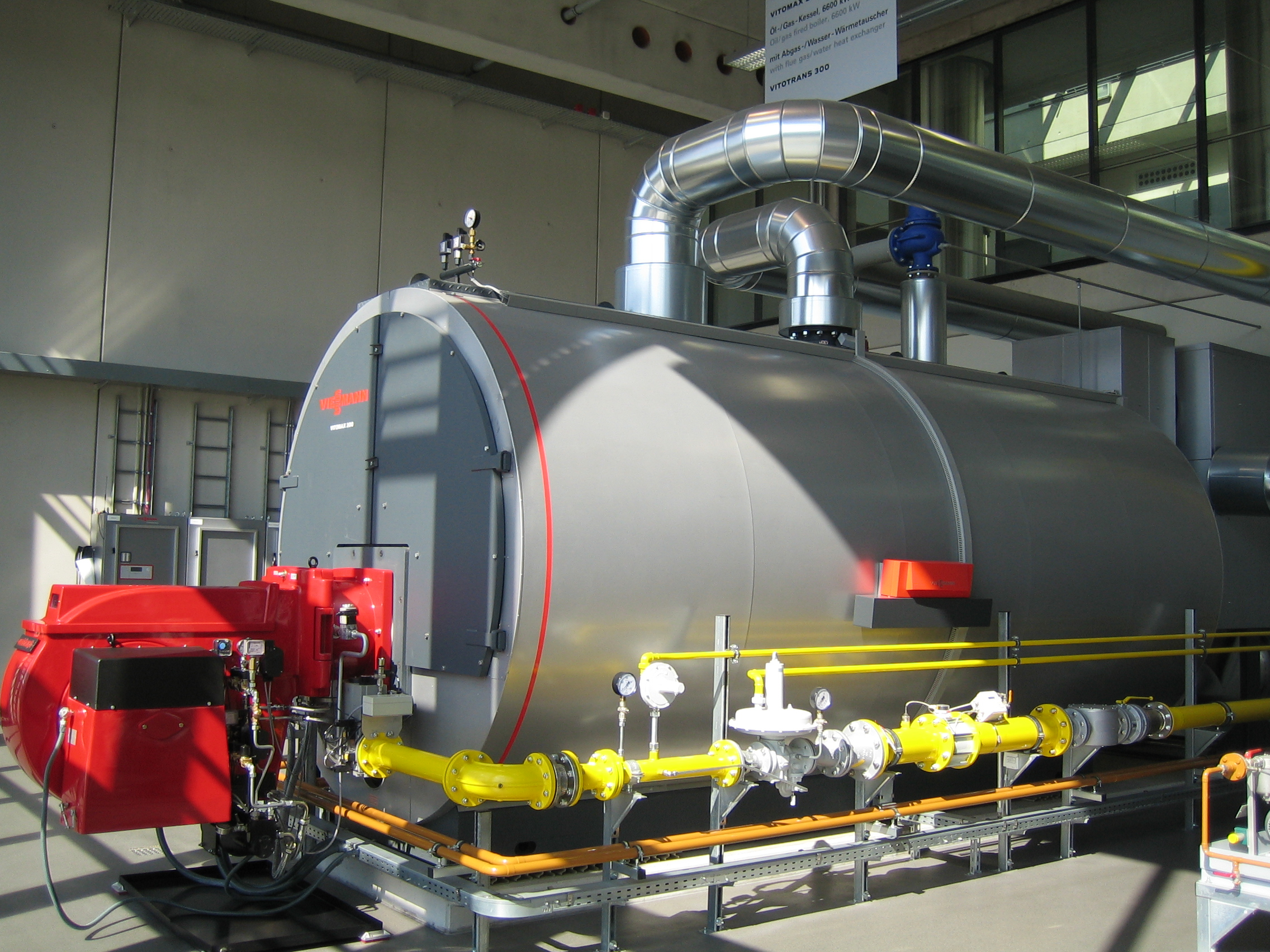 LF 10 Gasgerätetechnik ASHK